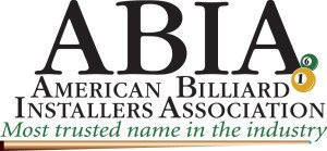 American Billiard Installers Association / St. Cloud Pool Table Movers