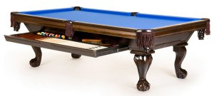 Pool table services and movers and service in St. Cloud Minnesota